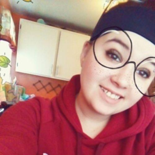 Child Care Provider Samantha G's Profile Picture
