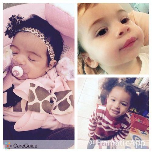 Child Care Provider Jadreanna Denham's Profile Picture