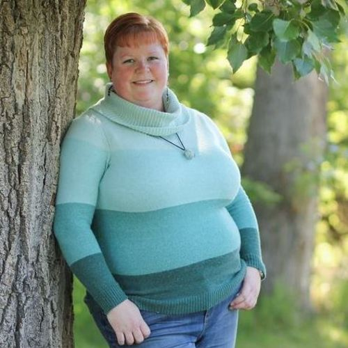 Canadian Nanny Provider Candace Hein's Profile Picture