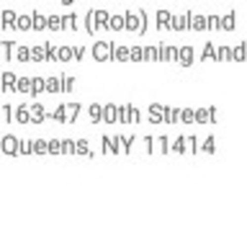 Handyman Provider Rob Taskov's Profile Picture