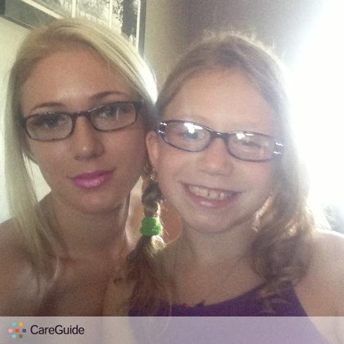 Child Care Provider Lalita Gaft's Profile Picture