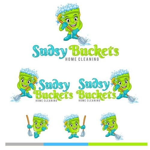 Housekeeper Provider Sudsy Buckets Cleaning H's Profile Picture