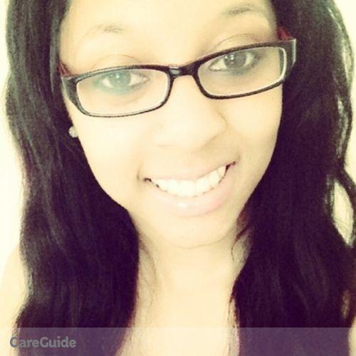 Child Care Provider Elonda Edwards's Profile Picture