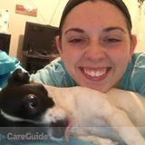 Dog Walker, Pet Sitter in Leander