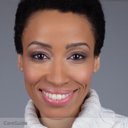 House Sitter Provider Talia Price's Profile Picture