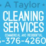 A Taylor Cleaning. Residential Cleaning.