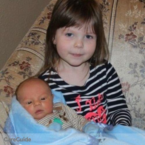 Child Care Provider Sadie Dolney's Profile Picture