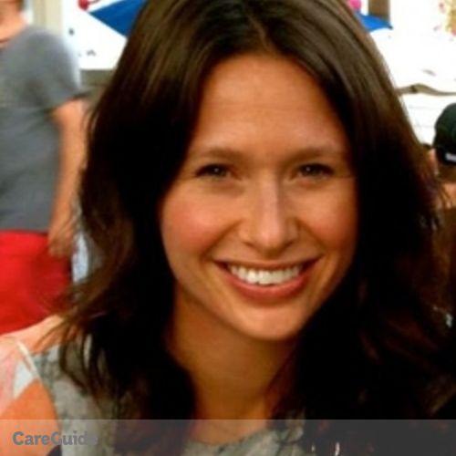 Canadian Nanny Provider Emma Vallance's Profile Picture