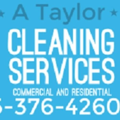 Housekeeper Provider Angelica Taylor's Profile Picture