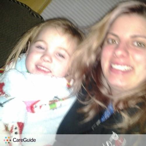 Child Care Provider Nichole K's Profile Picture