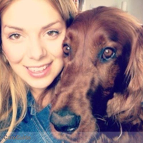 Canadian Nanny Provider Coralie Boisvert Doyon's Profile Picture