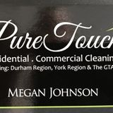 Pure Touch Professional Cleaning Services