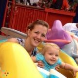 Babysitter, Daycare Provider in Merritt Island
