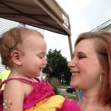 Babysitter in Columbus