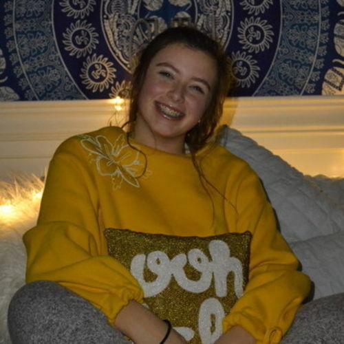 Child Care Provider Alexis Baldwin's Profile Picture
