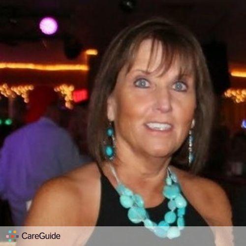 Child Care Provider Linda Martin's Profile Picture
