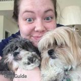 Dog Walker, Pet Sitter in Hanahan