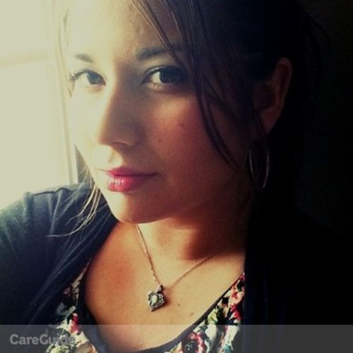 Canadian Nanny Provider Kathleen Kaytor's Profile Picture