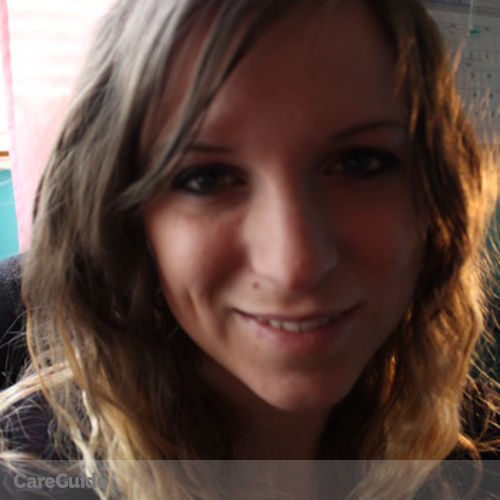 Pet Care Provider Katherine Piatkowski's Profile Picture
