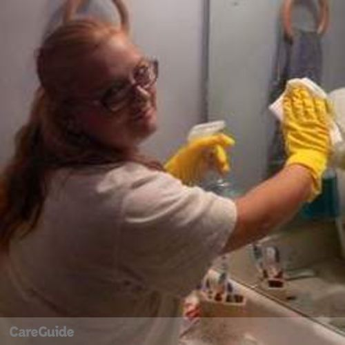 Housekeeper Provider Chasity C's Profile Picture