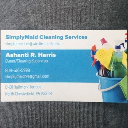 Housekeeper Provider Ashanti Harris Gallery Image 1