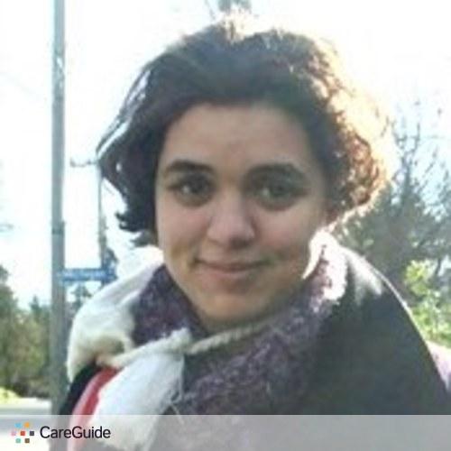 Child Care Provider Nicole Singh's Profile Picture