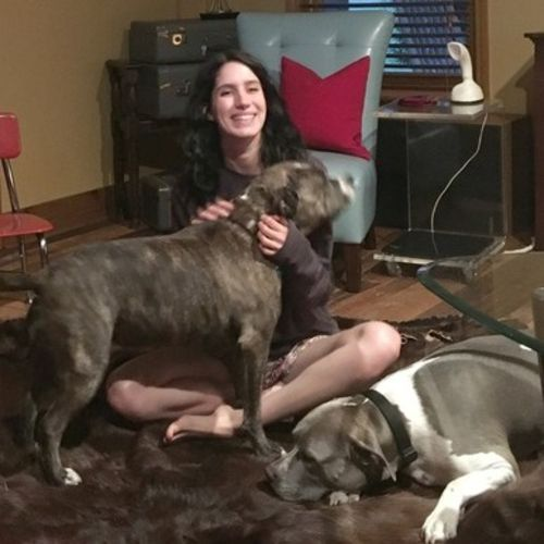 Pet Care Provider Maggie Johnson Gallery Image 3