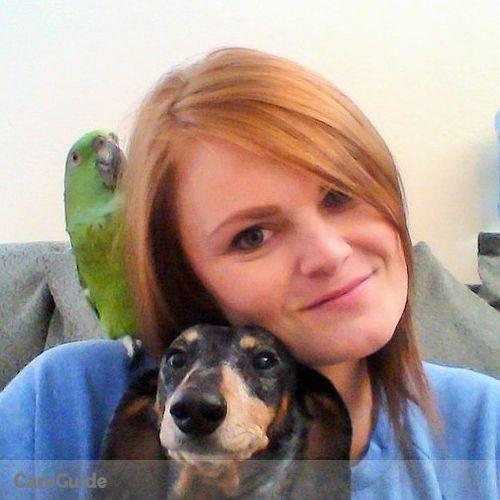 Pet Care Provider Madison Hagan's Profile Picture