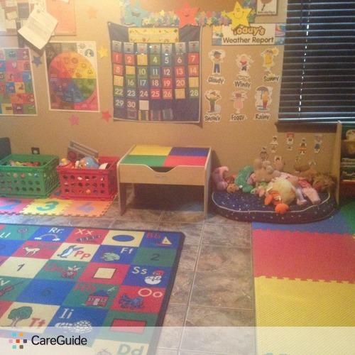 Child Care Provider Renata Cooper's Profile Picture