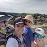 House sitter in OC, IE and LA