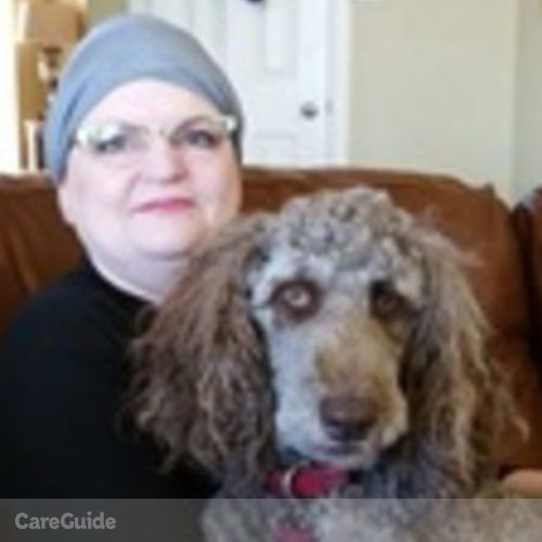 Pet Care Provider Monica Blaylock's Profile Picture