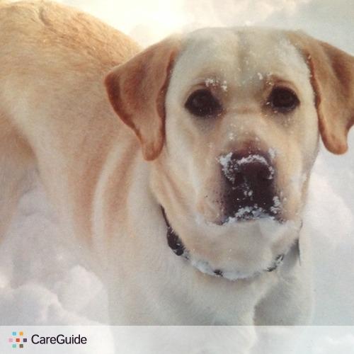 Pet Care Provider Jane Snyder's Profile Picture