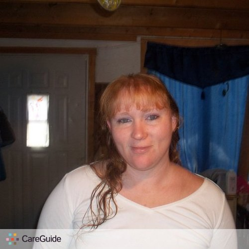 Housekeeper Provider Sarah Benson's Profile Picture