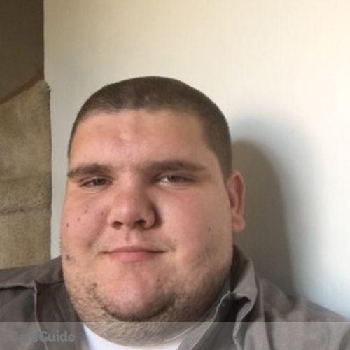 Handyman Provider Jason F's Profile Picture