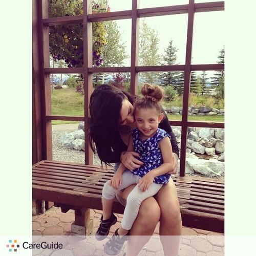 Child Care Provider Amanda Spangler's Profile Picture