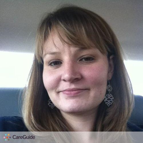 Child Care Provider Ashlee Wendorf's Profile Picture
