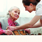 Elder Care Provider in Calgary, Alberta