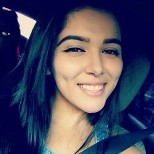 Child Care Provider Cristina Rios's Profile Picture