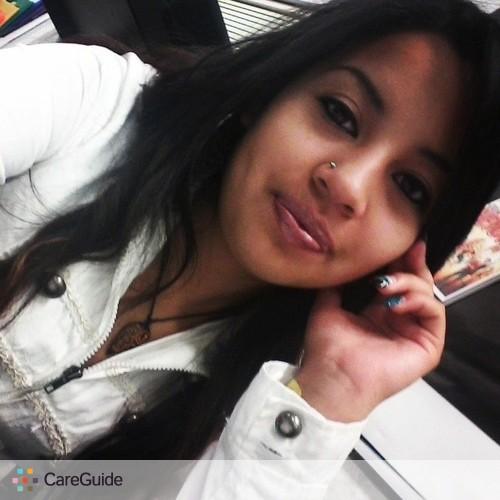 Pet Care Provider Blanca Humala's Profile Picture