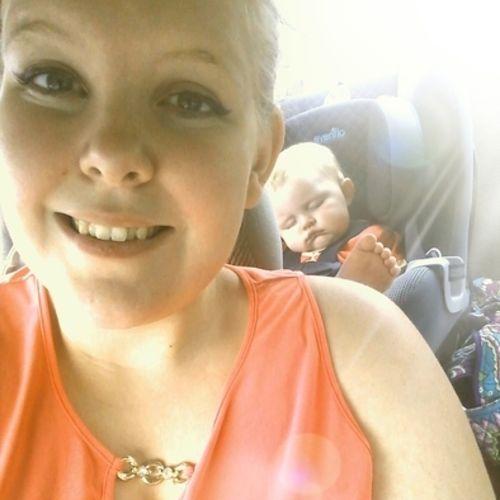 Child Care Provider Allison Waddle's Profile Picture