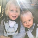 Looking for a full time nanny for 2 kids - live in or live out!