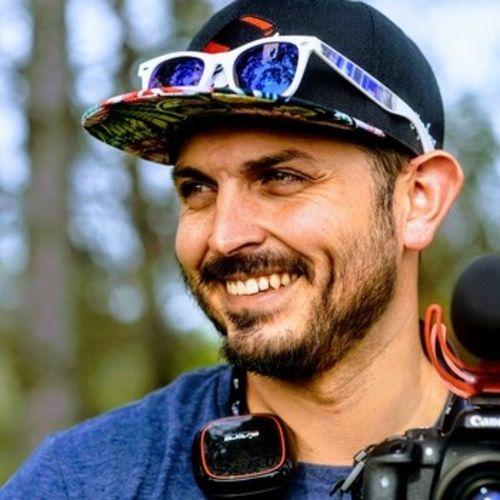 Videographer Provider Brendan Reiss's Profile Picture