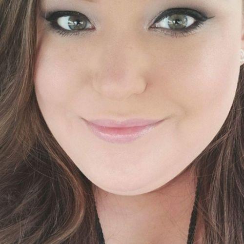 Child Care Provider Ashley D's Profile Picture