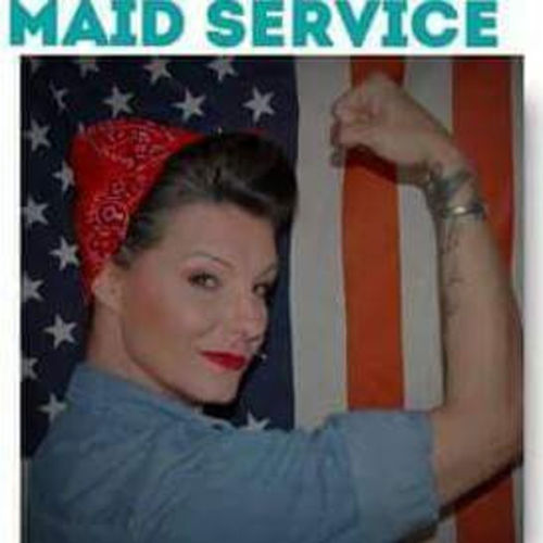 Housekeeper Provider Melissa Childers's Profile Picture