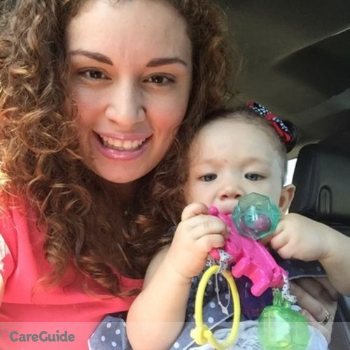 Child Care Provider Yisel Guerrero's Profile Picture
