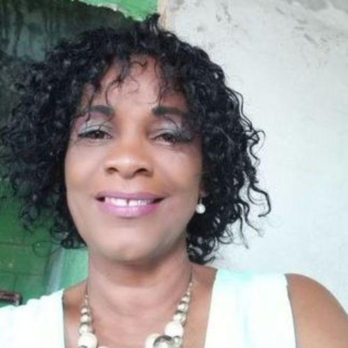 Canadian Nanny Provider Cheryl Branch's Profile Picture