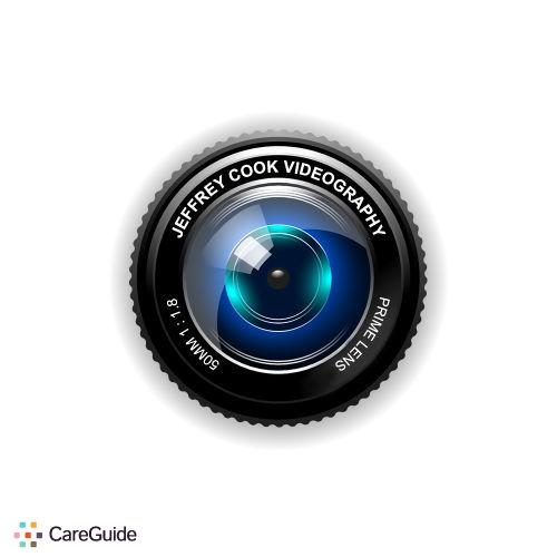Videographer Provider Jeffrey C's Profile Picture