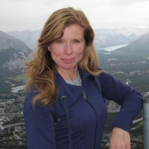 Canadian Nanny Provider Skye Dayne's Profile Picture