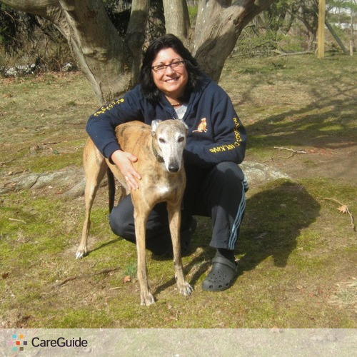 Pet Care Provider Victoria Mancuso's Profile Picture