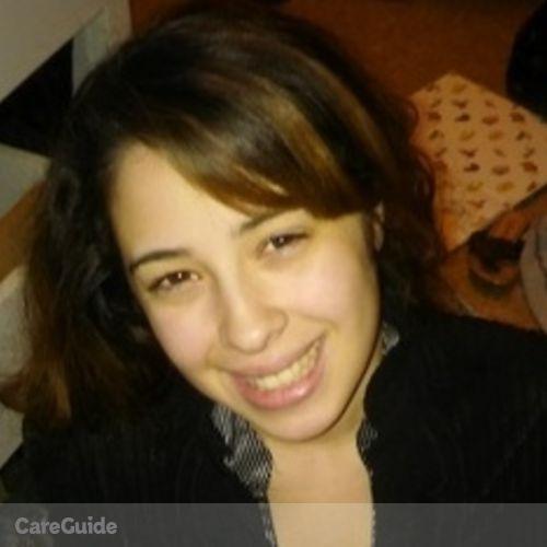 Pet Care Provider Brittany Salinas's Profile Picture